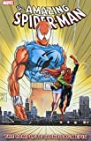 Waid, Mark: Spider-Man: The Complete Clone Saga Epic, Book 5