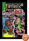 Marvel Masterworks: The Fantastic Four - Volume 7 (Marvel Masterworks Fantastic Four (Quality))