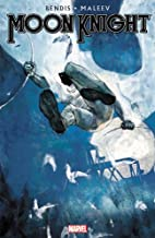 Moon Knight, Vol. 2 by Brian Michael Bendis