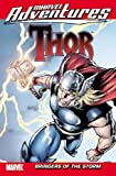 Simonson, Louise: Marvel Adventures Thor: Bringers of the Storm