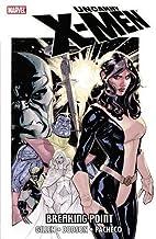 Uncanny X-Men: Breaking Point by Kieron…
