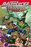 Tobin, Paul: Marvel Adventures Spider-Man: Tangled Web Digest