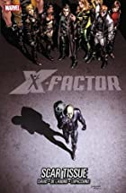 X-Factor: Scar Tissue by Peter David