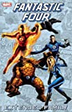 Lee, Stan: Fantastic Four: Extended Family