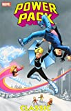 Simonson, Louise: Power Pack Classic - Volume 3