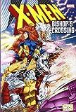 Portacio, Whilce: X-Men: Bishop's Crossing