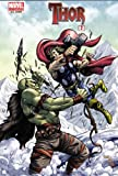 Simonson, Louise: Marvel Universe Thor Comic Reader 2 (Marvel Comic Readers)