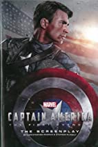 Marvel's Captain America: The First…