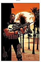 The Punisher Volume 1: Black and White by…