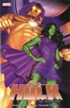 She-Hulk by Dan Slott: The Complete…