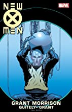 New X-Men by Grant Morrison Book 5 by Grant…