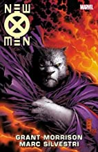 New X-Men by Grant Morrison Book 8 by Grant…