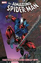 Spider-Man: The Complete Ben Reilly Epic…