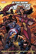 The New Avengers Deluxe, Volume 6 by Brian…