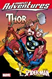 Dezago, Todd: Marvel Adventures: Thor and Spider-Man