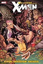 Wolverine and the X-Men, Vol. 2 by Jason…