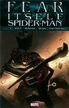 Fear Itself: Spider-Man by Chris Yost