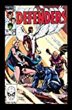 DeMatteis, J.M.: Essential Defenders - Volume 6 (Essential (Marvel Comics))