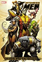 Astonishing X-Men, Vol. 08: Children of the…