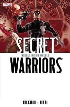 Secret Warriors, Vol. 6: Wheels Within…