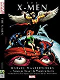 Drake, Arnold: Marvel Masterworks: The X-Men - Volume 5