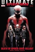 Ultimate Comics Spider-Man, Vol. 5: Death of…