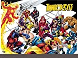 Busiek, Kurt: Thunderbolts Classic Volume 2