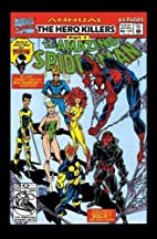 Spider-Man & the New Warriors: The Hero…