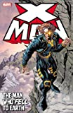 Loeb, Jeph: X-Man: The Man Who Fell to Earth (X-Men)