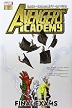 Avengers Academy: Final Exams by Christos…