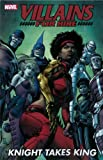 Abnett, Dan: Villains for Hire: Knight Takes King
