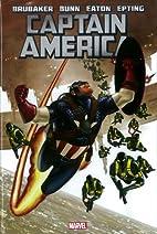 Captain America by Ed Brubaker, Vol. 4 by Ed…