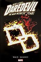 Daredevil by Mark Waid Vol. 5 by Mark Waid