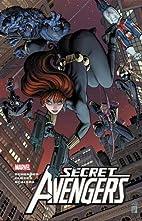 Secret Avengers by Rick Remender - Volume 2…