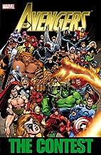Avengers: The Contest (Avengers (Marvel…
