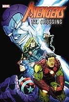 Avengers: The Crossing by Bob Harras