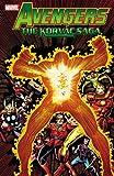 Stern, Roger: Avengers: The Korvac Saga (Avengers (Marvel Unnumbered))