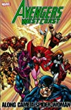 Nicieza, Fabian: Avengers - West Coast Avengers: Along Came A Spider-Woman (Avengers (Marvel Unnumbered))