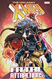 Lobdell, Scott: X-Men: Fatal Attractions