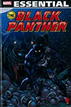 Essential Black Panther - Volume 1 by Don…