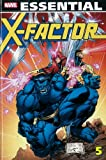 Simonson, Louise: Essential X-Factor - Volume 5