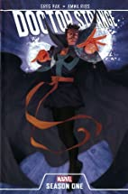 Dr. Strange: Season One by Greg Pak