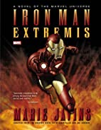 Iron Man Extremis by Marie Javins