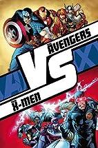 Avengers vs. X-Men: VS by Jason Aaron