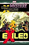 Abnett, Dan: Journey Into Mystery/New Mutants: Exiled