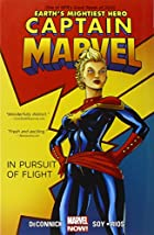 Captain Marvel - Volume 1: In Pursuit of…