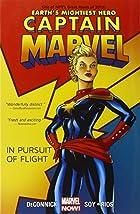 Captain Marvel - Volume 1: In Pursuit of…