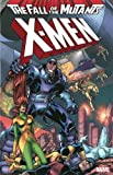 Simonson, Louise: X-Men: Fall of the Mutants - Volume 2