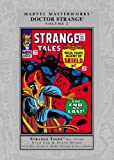Lee, Stan: Marvel Masterworks: Doctor Strange - Volume 2