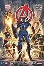Avengers, Vol. 1: Avengers World (Marvel NOW!) - Jonathan Hickman